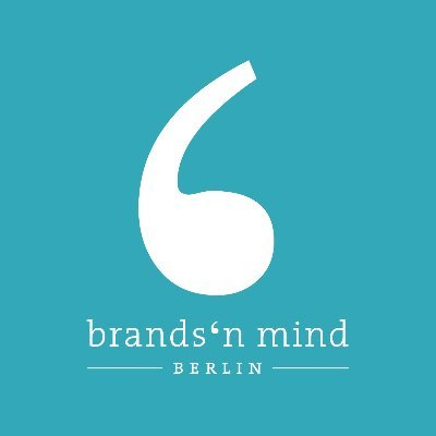 Brands'n Mind Logo