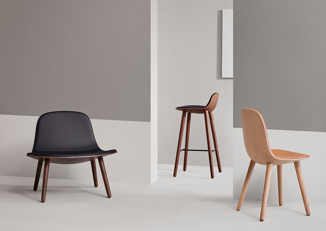 eva solo chairs abalone